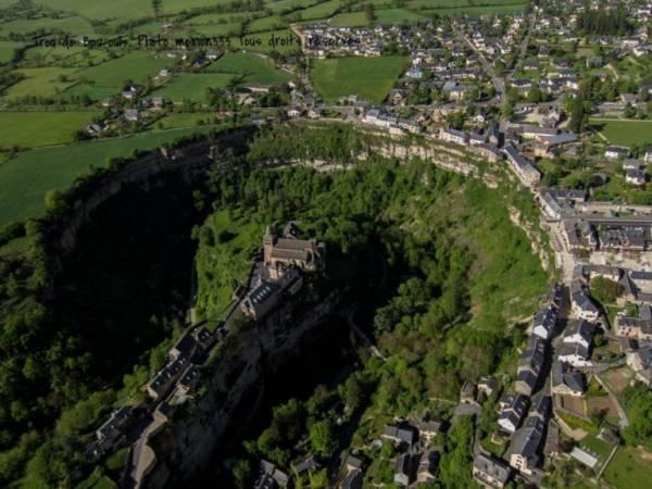 عجیب ترین روستای فرانسه