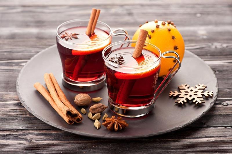 نوشیدن چای دارچین و مزایای آن برای بدن