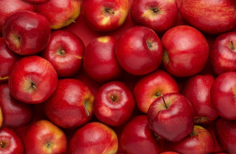 با خوردن سیب ۵ روزه لاغر شوید