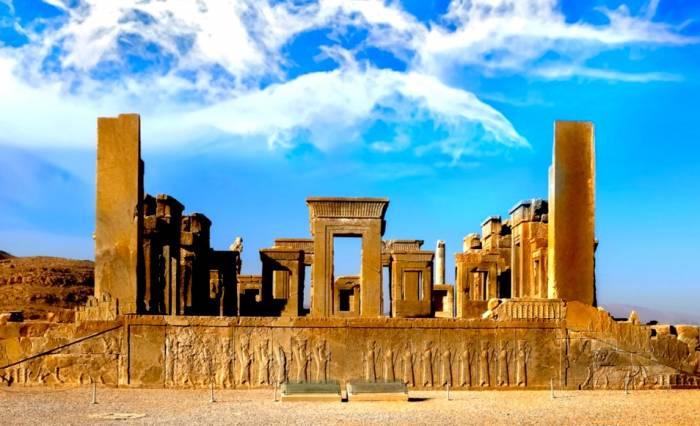 معماری های زیبایی که با گذشت زمان ناپدید شده اند