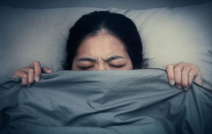 علت فراموش کردن خواب ها