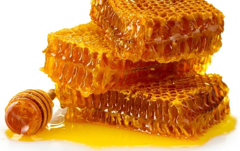 زبان خوراكي ها: اسم من عسل است