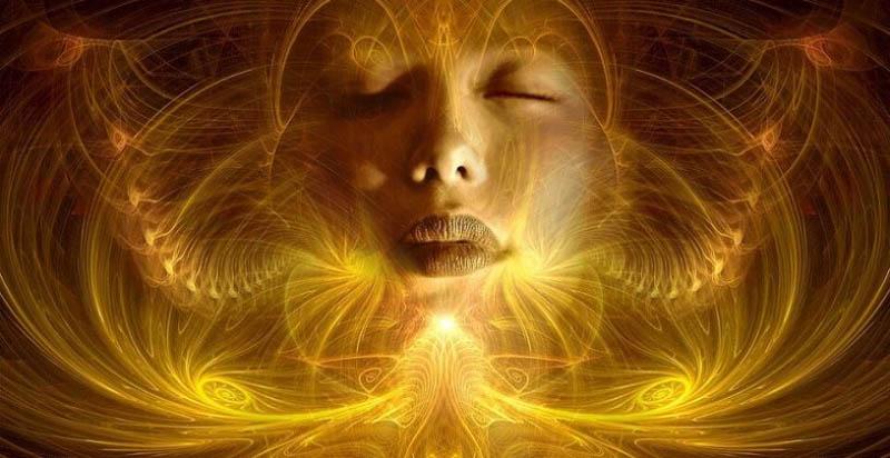 شما گیرنده و فرستنده امواج ارتعاشی هستید
