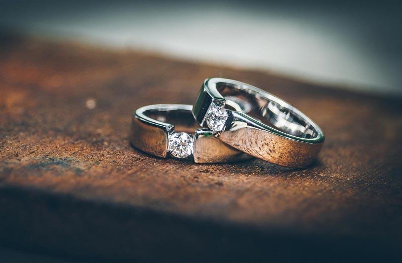روانشناسی حلقه ازدواج