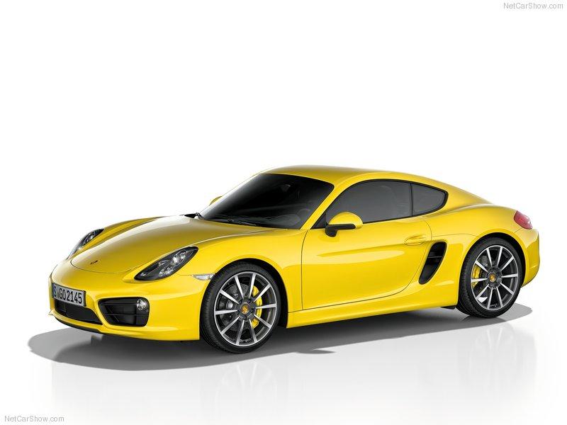 شخصیت شناسی از روی رنگ و مدل اتومبیل