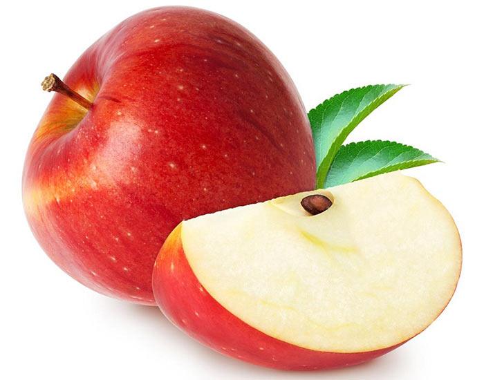 زبان خوراکیها: اسم من سیب است
