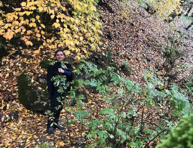 شعری از نزار قبانی به انتخاب دکتر مجید اخشابی
