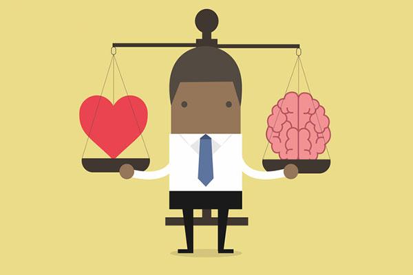 هوش احساسي عشق شما چقدر است؟