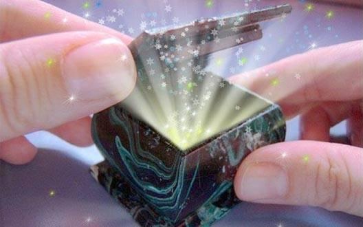 جعبه جادویی