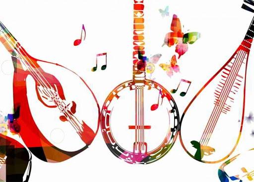 موسیقی در ادبیات