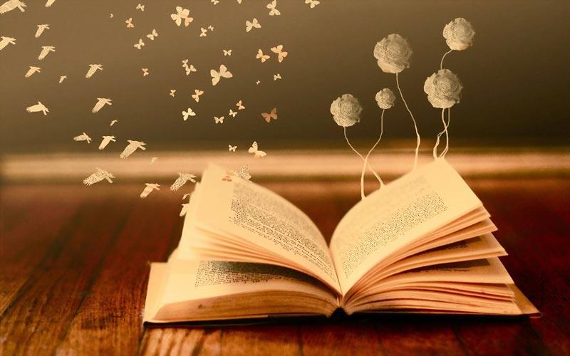 کتاب جنبه های مثبت