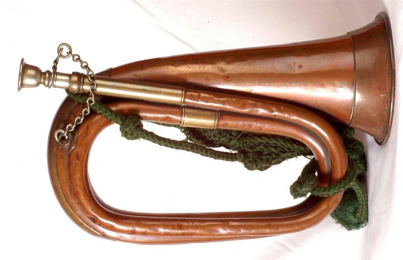 ساز باگل bugle