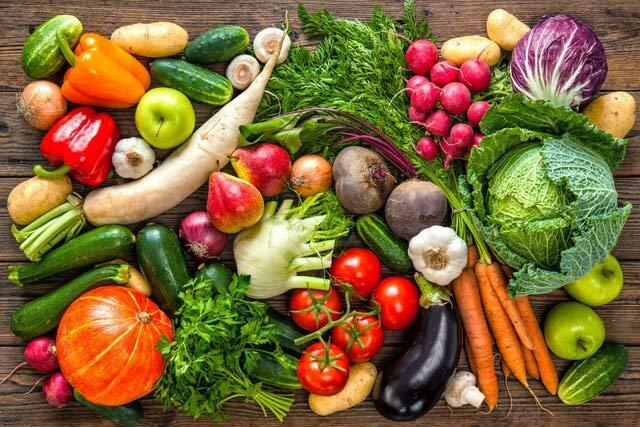مفیدترین مواد غذایی برای سم زدایی بدن