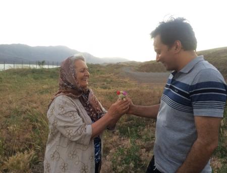 دلنوشته دکتر مجید اخشابی به مناسبت روز مادر