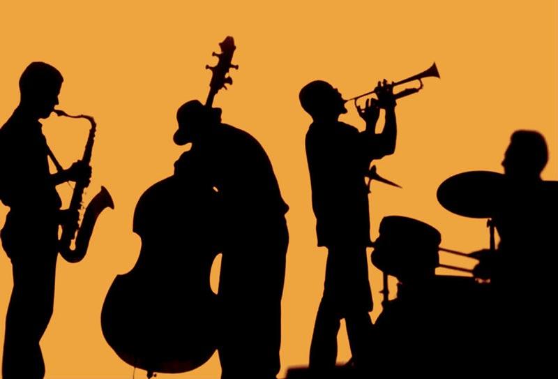 موسیقی جاز یا جز jazz