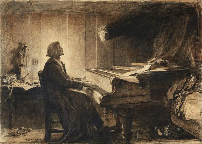 زمان پيدايش سبک موسیقی كلاسيک