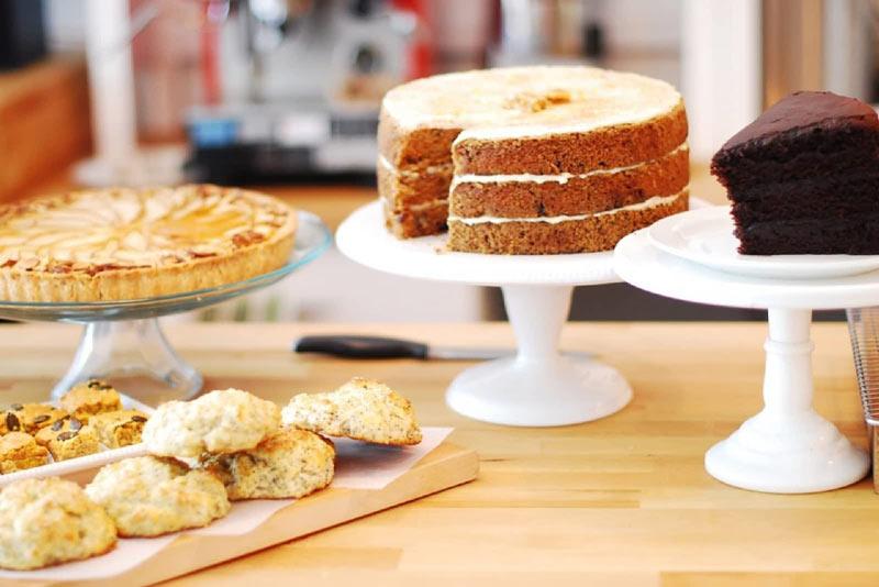 نکات کاربردی در هنر کیک پزی برای افراد مبتدی