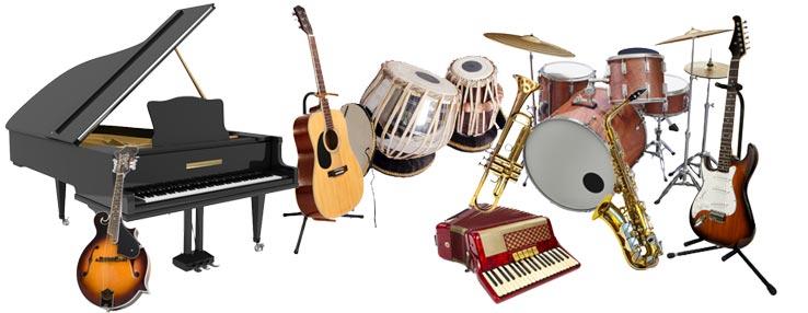 انواع سبک های موسیقی رایج در ایران