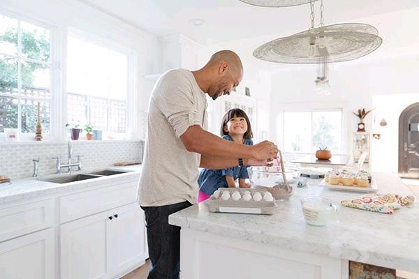 ۱۰ ترفند و نکته برای تقویت مهارت های شیرینی پزی