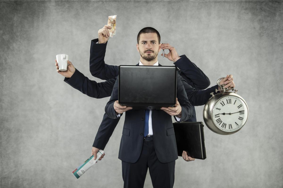 شش شرط اساسی موفقیت