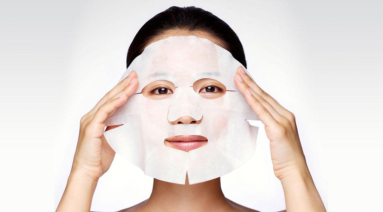 ماسک زیبایی طبیعی برای لطافت پوست