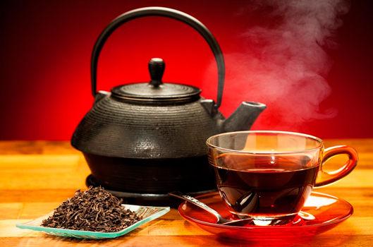 زبان خوراكی ها - اسم من چاى است