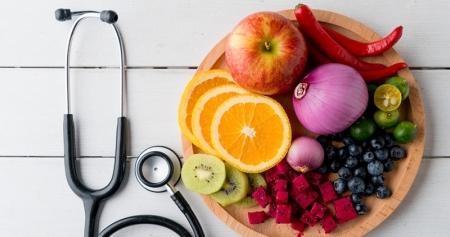 همه چیز درباره تغذیه و سلامتی- بخش سوم