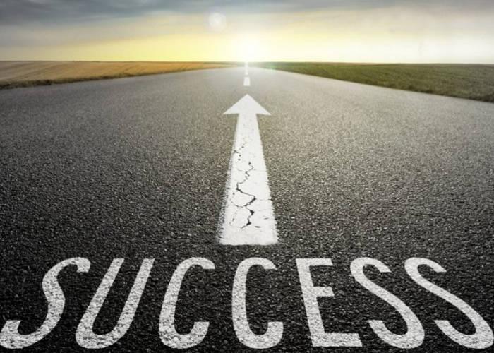ارتباط موفق رمز رسیدن به موفقیت