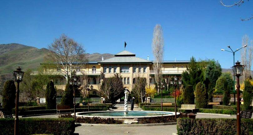 معرفی روستای تاریخی گره بان در کرمانشاه