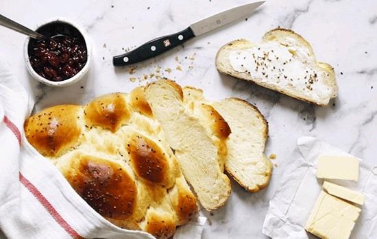 نان فانتزی صبحانهای خوشمزه
