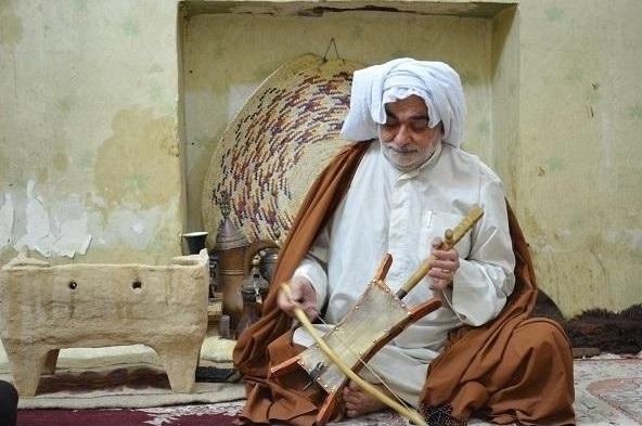 موسیقی محلی ایران (موسیقی خوزستان)