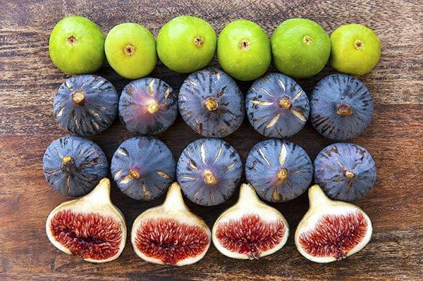 انجیر میوه خوشمزه و پر خاصیت