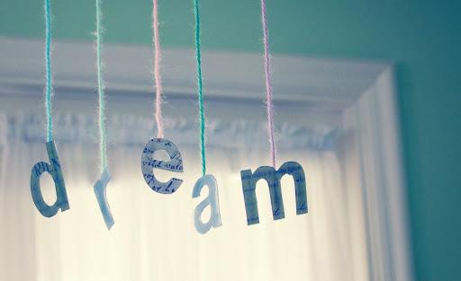 پرورش دادن رویاها