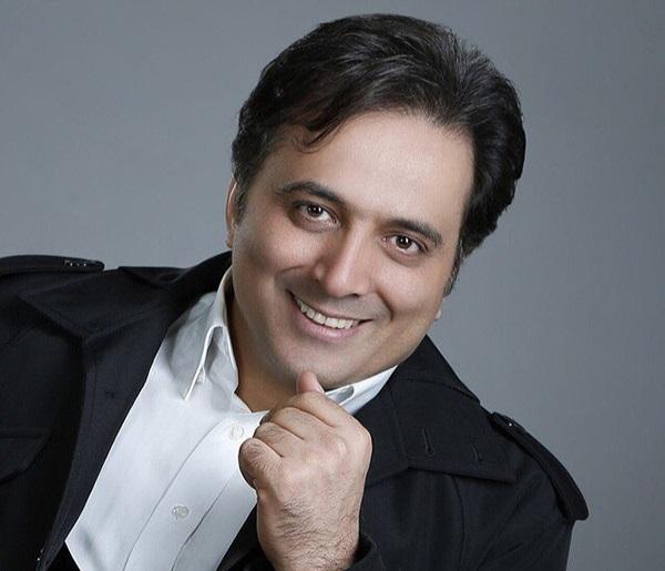 مجید اخشابی: نذر کردم هر سال برای امام رضا (ع) یک آهنگ بخوانم