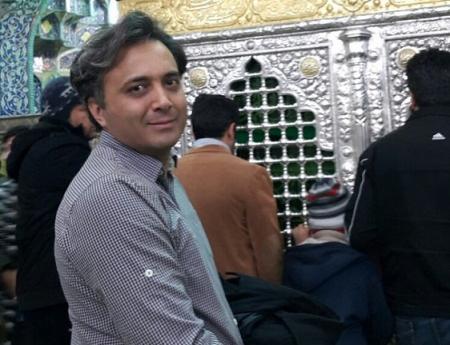 حضور دکتر مجید اخشابی در برنامه تشرف 4 تیر 99