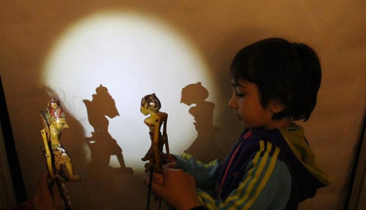 موزه های عروسک و اسباب بازی