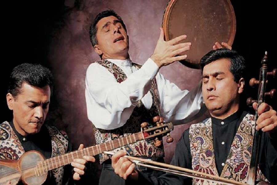 موسیقی ترکی