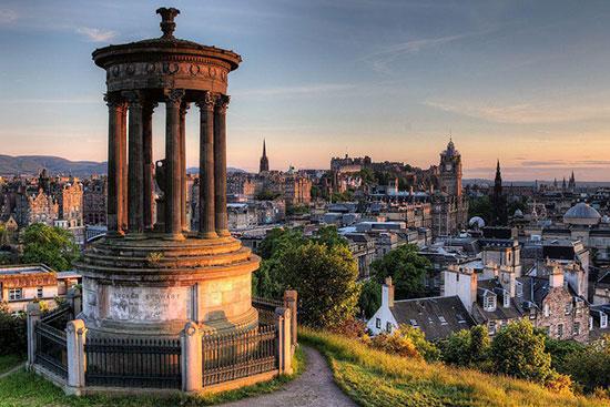 زیباترین شهرهای جهان که اصالت خود را حفظ کرده اند