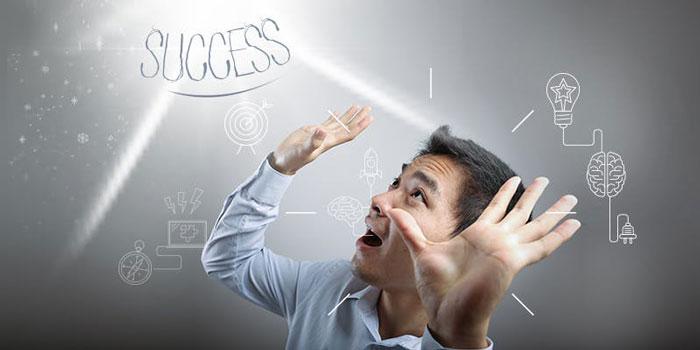 تست ترس از موفقیت