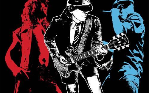 نگاهی به موسیقی راک
