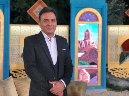 مجید اخشابی عید غدیر