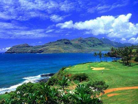 جاذبه های جزیره ماوی آمریکا