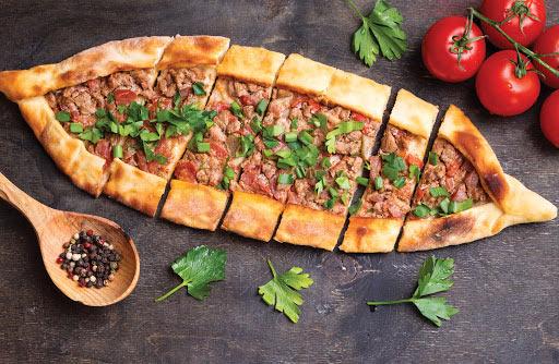 پيشنهاد پاييزي سر آشپز: پیده غذای محلی ترکیه