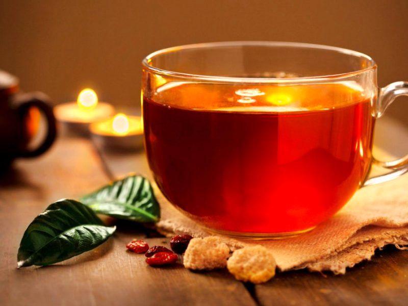 چای و خواص آن