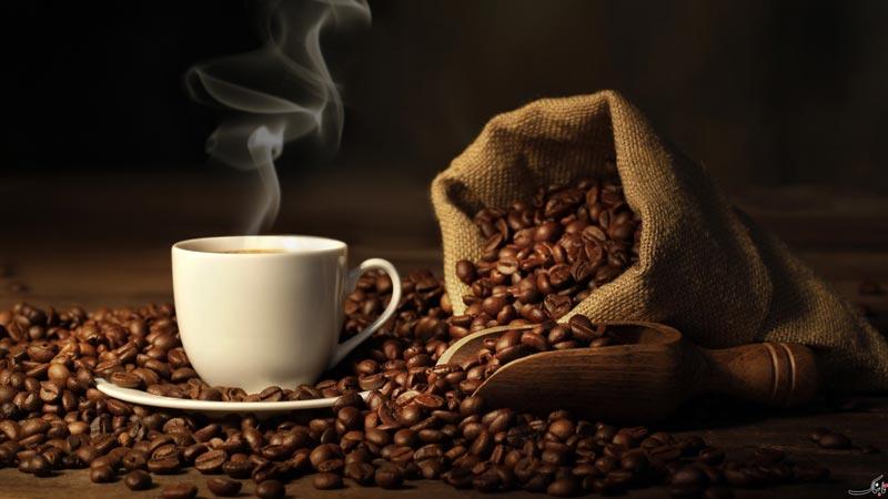 قهوه و خواص آن