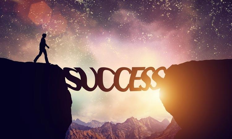 پاره کردن موانع ذهنی نقطه شروع موفقیت
