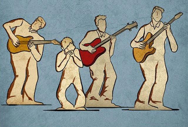موسیقی بلوز Blues و سبک های آن