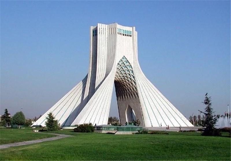جاذبه های گردشگری تهران و بناهای تاریخی
