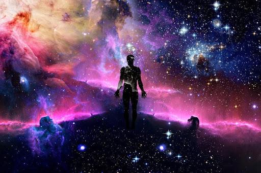 با کائنات شفاف صحبت کنید