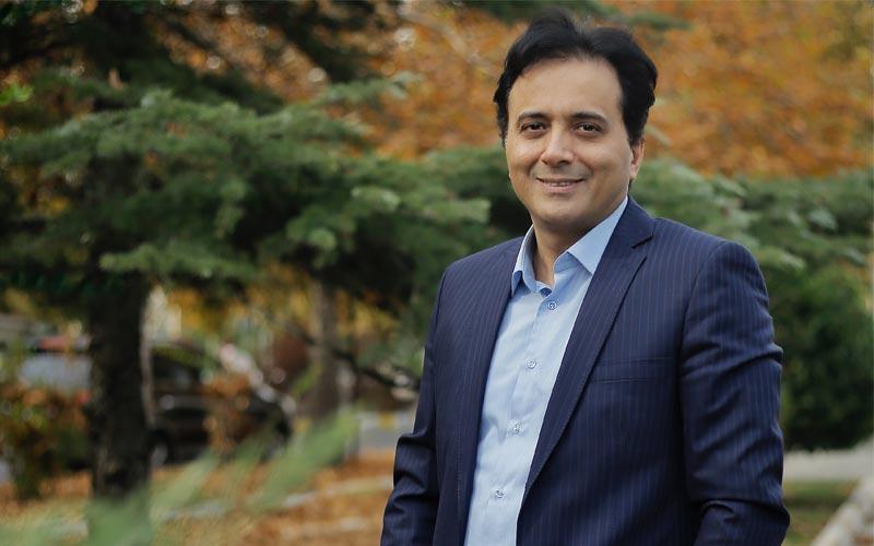 مصاحبه دکتر مجید اخشابی با رادیو ایران ششم آذر 99